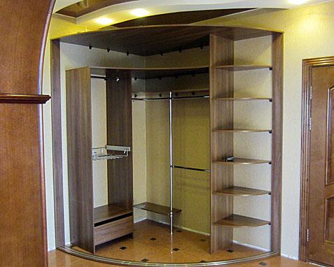 Мебель на заказ - шкафы-купе на заказ - мебель для вас и ваш.